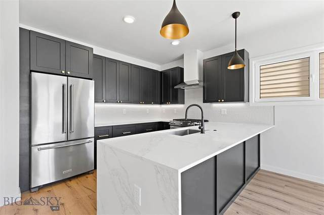 2825 Graf Street, Bozeman, MT 59718 (MLS #360733) :: L&K Real Estate