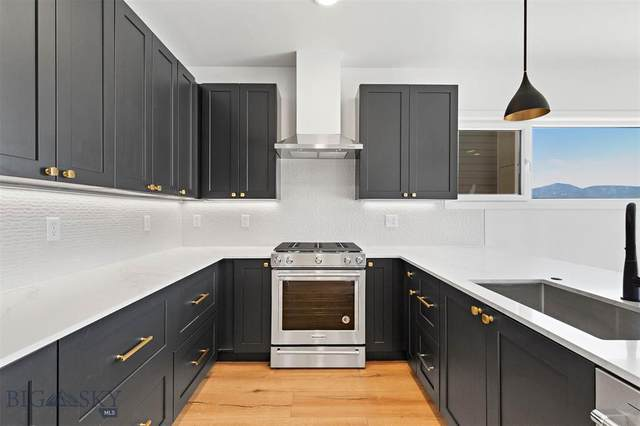 2821 Graf Street, Bozeman, MT 59718 (MLS #360767) :: L&K Real Estate