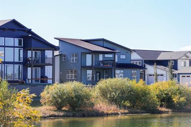 5435 Vahl Way, Bozeman, MT 59718 (MLS #360797) :: Berkshire Hathaway HomeServices Montana Properties
