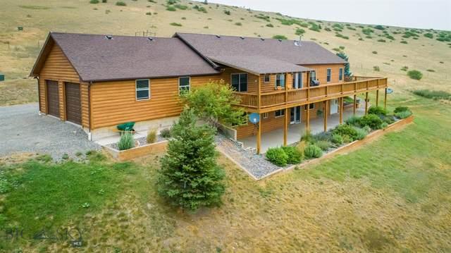 260 Wineglass Road, Livingston, MT 59047 (MLS #360803) :: L&K Real Estate
