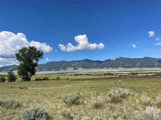27 Mill Gulch Road, Sheridan, MT 59749 (MLS #360810) :: Black Diamond Montana