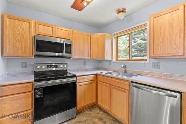220 S 18th Avenue A, Bozeman, MT 59715 (MLS #360844) :: Carr Montana Real Estate