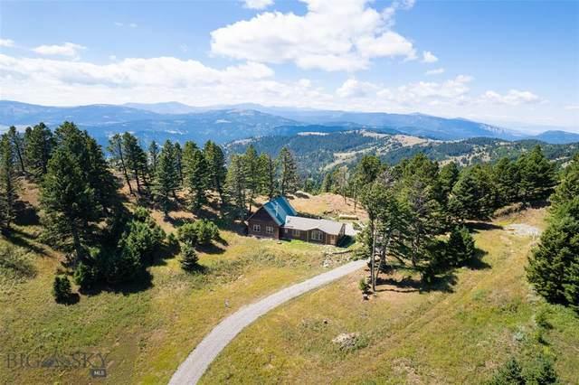 53 Skyport Heights, Livingston, MT 59047 (MLS #360884) :: Carr Montana Real Estate