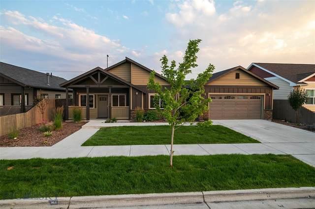4486 Shadowglen, Bozeman, MT 59718 (MLS #360964) :: Montana Life Real Estate