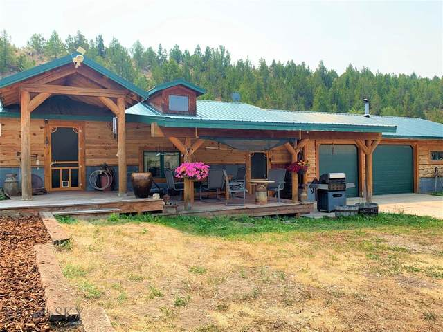 1600 Round Pole, Three Forks, MT 59752 (MLS #360984) :: Black Diamond Montana