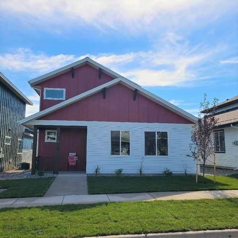 368 Westgate Avenue, Bozeman, MT 59718 (MLS #361109) :: Montana Life Real Estate