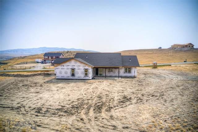 134 Wheatland Meadows Drive, Three Forks, MT 59752 (MLS #361153) :: Montana Life Real Estate