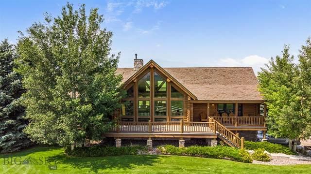1445 E River Road, Pray, MT 59006 (MLS #361165) :: Hart Real Estate Solutions