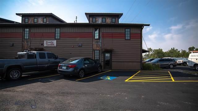 198 North Star Lane, Bozeman, MT 59718 (MLS #361167) :: L&K Real Estate