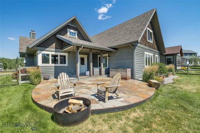 1508 Maiden Spirit, Bozeman, MT 59715 (MLS #361425) :: Carr Montana Real Estate
