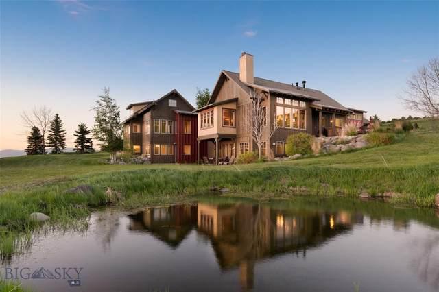 82 Robert Court, Bozeman, MT 59718 (MLS #361428) :: Carr Montana Real Estate
