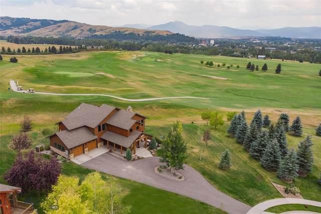 912 Turnberry Court, Bozeman, MT 59715 (MLS #361440) :: Carr Montana Real Estate