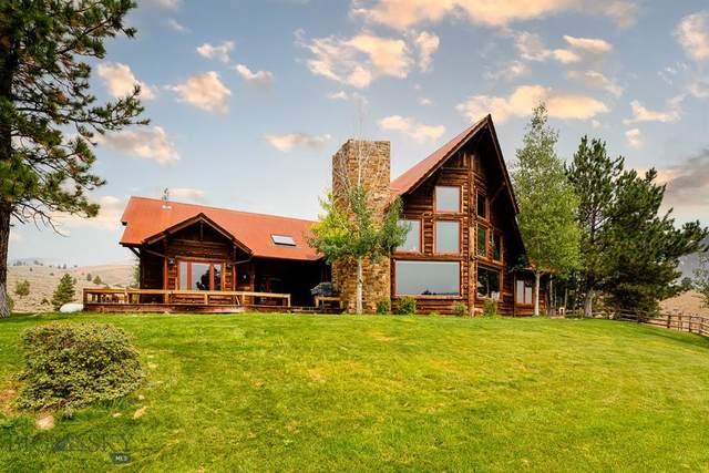 284 Newlan Creek Road, White Sulphur Springs, MT 59645 (MLS #361453) :: Montana Home Team