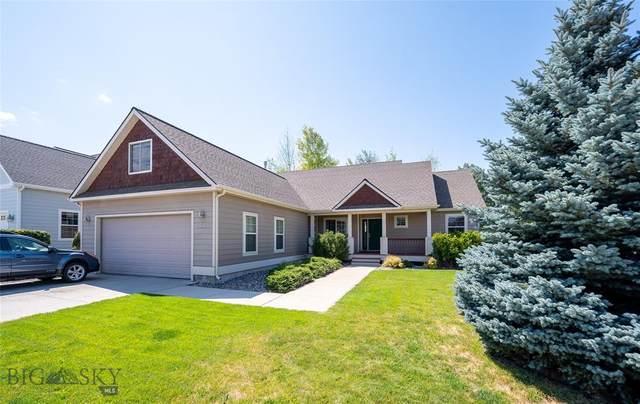 3209 Hillcrest, Bozeman, MT 59715 (MLS #361466) :: Carr Montana Real Estate