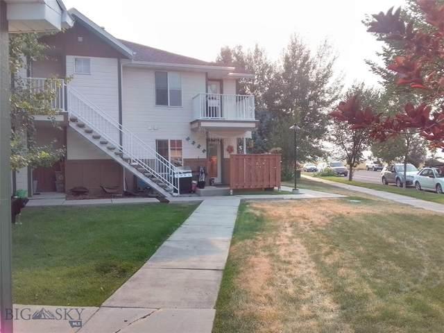 5690 Annie 3E, Bozeman, MT 59718 (MLS #361489) :: Montana Life Real Estate