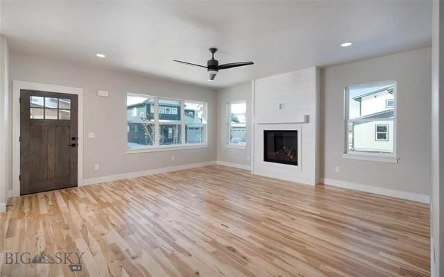 5430 Vahl Way, Bozeman, MT 59718 (MLS #361511) :: Berkshire Hathaway HomeServices Montana Properties