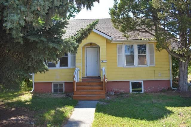 315 S 11th, Bozeman, MT 59715 (MLS #361524) :: Carr Montana Real Estate