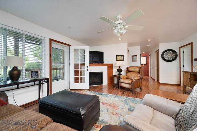 21 N Shore Drive #4, Belgrade, MT 59714 (MLS #361525) :: Montana Life Real Estate