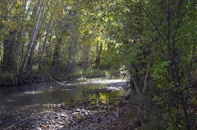 TBD Tinkers, Bozeman, MT 59718 (MLS #361603) :: Montana Life Real Estate