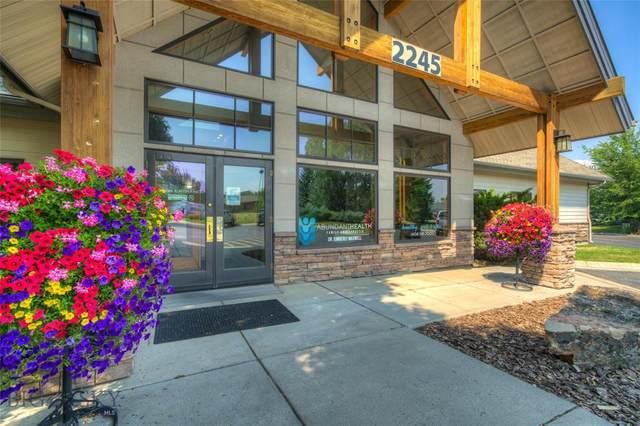 2245 W Koch Street D, Bozeman, MT 59718 (MLS #361695) :: L&K Real Estate