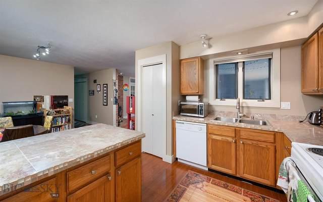 1703 W Olive Street #19, Bozeman, MT 59715 (MLS #361869) :: Berkshire Hathaway HomeServices Montana Properties