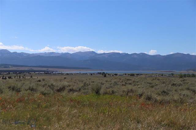 NNN Chokecherry Lane, West Yellowstone, MT 59758 (MLS #361876) :: Montana Life Real Estate