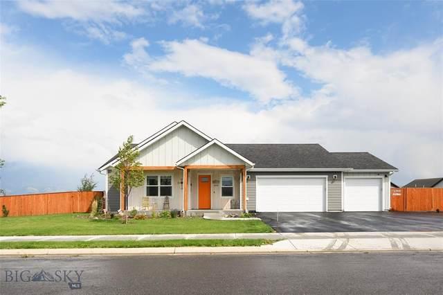 1600 Roundup, Belgrade, MT 59714 (MLS #361931) :: Berkshire Hathaway HomeServices Montana Properties