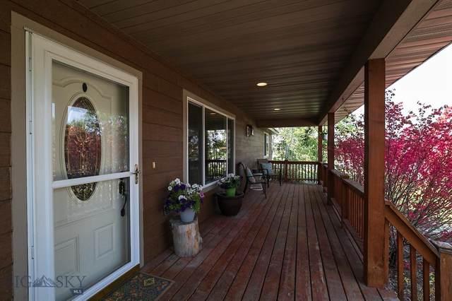 80 Milestone Drive, Belgrade, MT 59714 (MLS #361990) :: Montana Life Real Estate