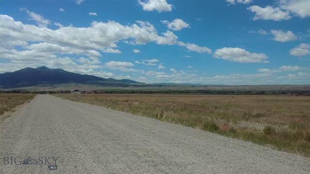 TBD Ruby Rock Drive, Sheridan, MT 59749 (MLS #362045) :: L&K Real Estate