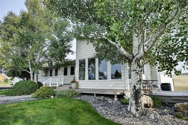 36 Kindsfather Drive, Livingston, MT 59047 (MLS #362049) :: Carr Montana Real Estate