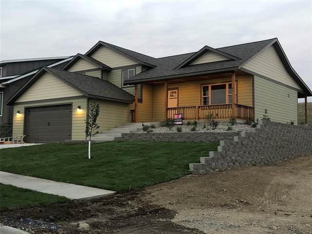 1212 Sweetgrass Lane, Livingston, MT 59047 (MLS #362054) :: Berkshire Hathaway HomeServices Montana Properties