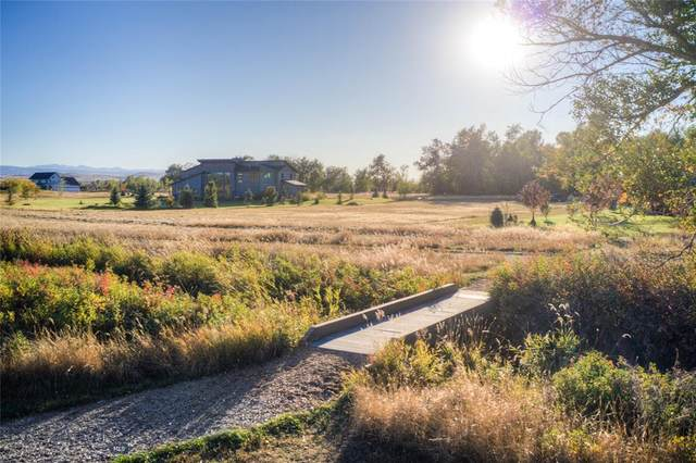 TBD Willow Park Drive, Bozeman, MT 59718 (MLS #362114) :: L&K Real Estate