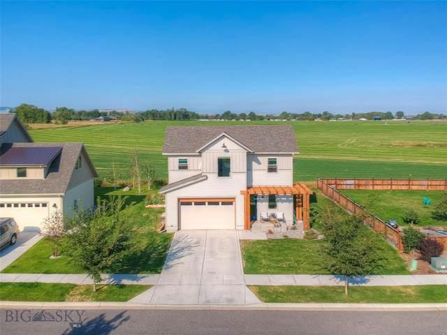1375 Advance, Bozeman, MT 59718 (MLS #362131) :: Berkshire Hathaway HomeServices Montana Properties