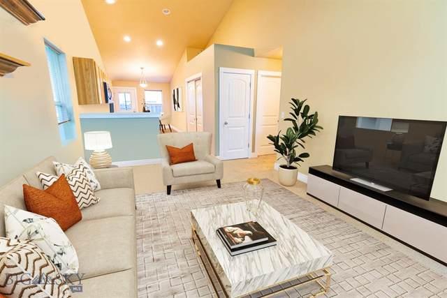 97 Bow Perch, #3, Bozeman, MT 59718 (MLS #362138) :: Berkshire Hathaway HomeServices Montana Properties