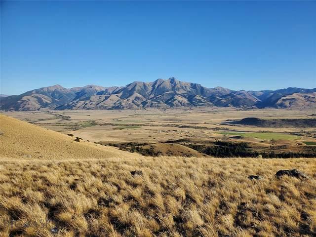 TBD Hercules Road, Emigrant, MT 59027 (MLS #362193) :: Montana Mountain Home, LLC