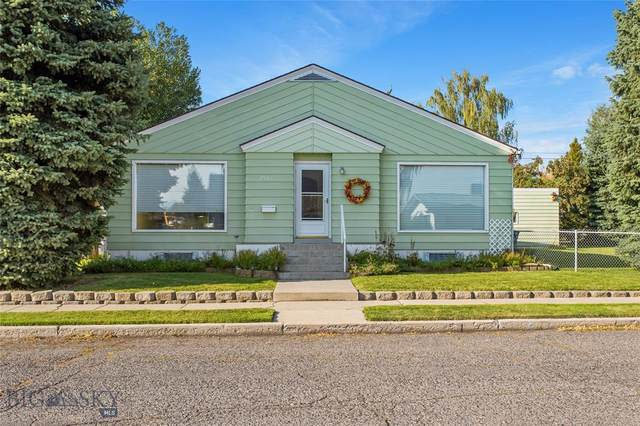 2901 Edwards Street, Butte, MT 59701 (MLS #362306) :: L&K Real Estate