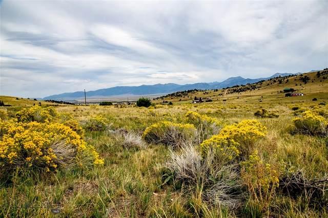 Lot 187 Shining Mountains I, Ennis, MT 59729 (MLS #362317) :: Carr Montana Real Estate