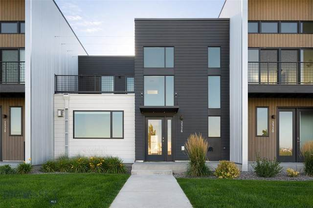 2526 Milkhouse Avenue, Bozeman, MT 59718 (MLS #362327) :: Montana Life Real Estate
