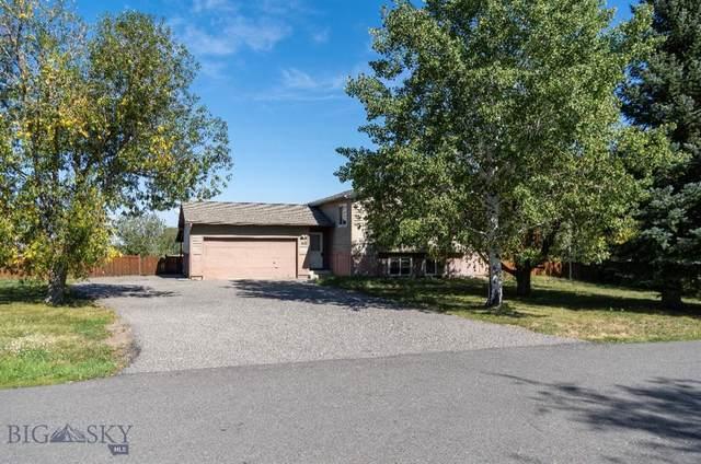 1309 Driftwood, Bozeman, MT 59715 (MLS #362343) :: Carr Montana Real Estate