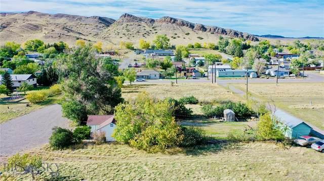 416 N K Street, Livingston, MT 59047 (MLS #362425) :: Montana Mountain Home, LLC