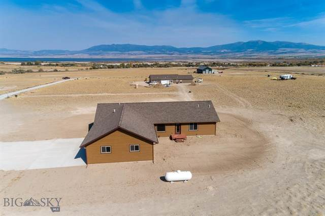 23 S 51 Ranch Road, Townsend, MT 59644 (MLS #362491) :: L&K Real Estate