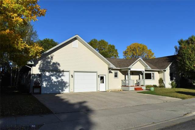 1301 Woodland Drive, Bozeman, MT 59718 (MLS #362525) :: Montana Mountain Home, LLC