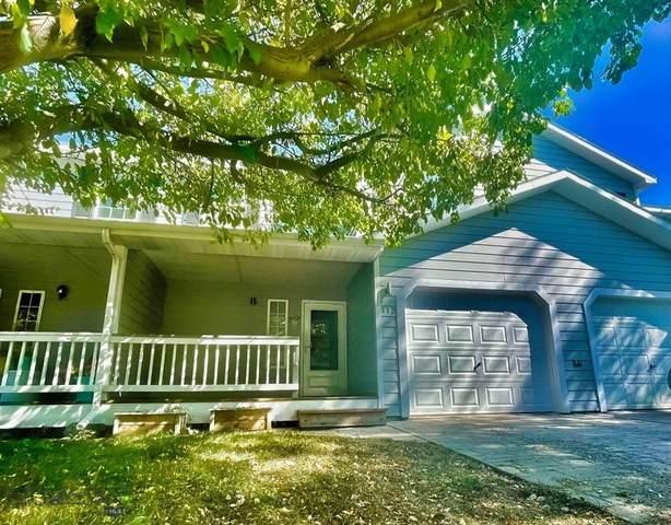 112 Michael Grove Avenue, Bozeman, MT 59718 (MLS #362557) :: Hart Real Estate Solutions