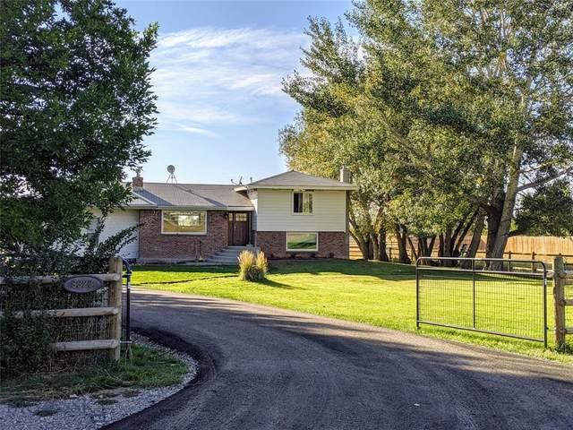 5323 Hamm, Belgrade, MT 59714 (MLS #362602) :: Hart Real Estate Solutions