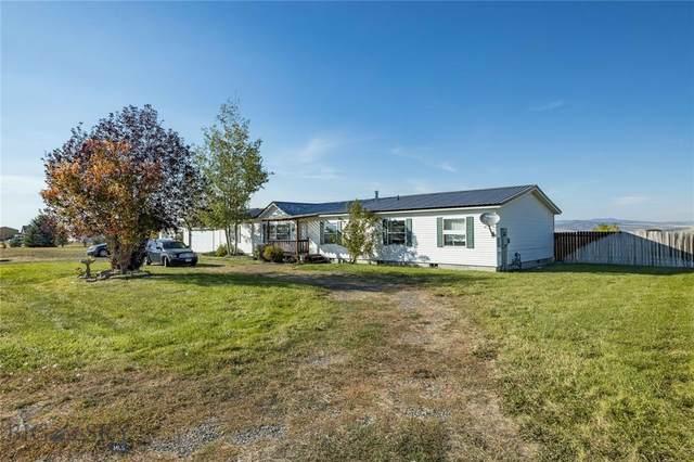 577 Moon Beam Lane, Belgrade, MT 59714 (MLS #362611) :: Montana Life Real Estate