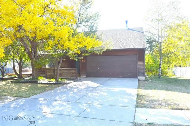 315 N Yellowstone Avenue, Bozeman, MT 59718 (MLS #362672) :: Berkshire Hathaway HomeServices Montana Properties