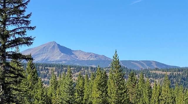 TBD Big Buck Road Lot 4, Big Sky, MT 59730 (MLS #362730) :: Berkshire Hathaway HomeServices Montana Properties