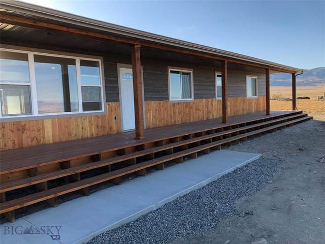17 S 51 Ranch Dr Drive, Townsend, MT 59644 (MLS #362734) :: Carr Montana Real Estate