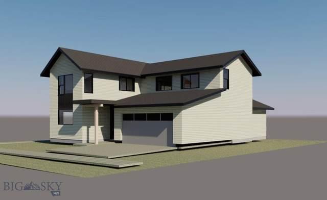 5391 Vaughn Drive, Bozeman, MT 59718 (MLS #362806) :: Berkshire Hathaway HomeServices Montana Properties