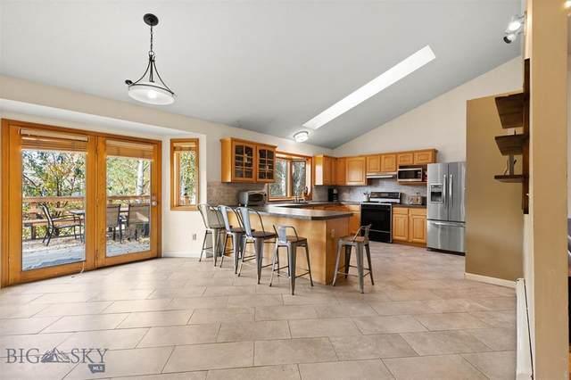 325 Sweetgrass Ave, Bozeman, MT 59718 (MLS #362886) :: Montana Mountain Home, LLC